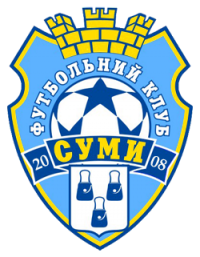 FC Sumy logo