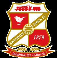 FC Swindon Town logo