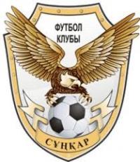 FC Sunkar logo
