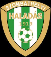 FC Szombathelyi Haladás logo