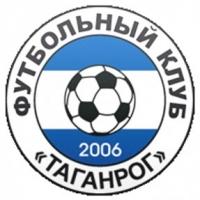 FC Taganrog logo