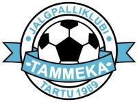 FC Tammeka logo