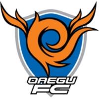 FC Daegu logo