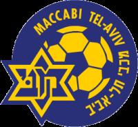FC Maccabi Tel Aviv logo