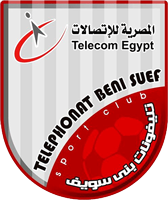 FC Telephonat Bani Sweif logo