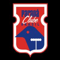 FC Paraná logo