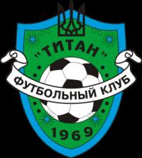 FC Tytan Armyansk logo