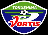 FC Tokushima Vortis logo