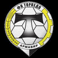 FC Torpedo Armavir logo