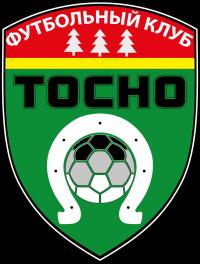 FC Tosno logo