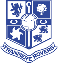 FC Tranmere Rovers logo