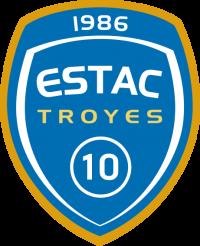 FC Troyes logo