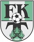 FC Tukums 2000 logo