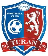 FC Turan Tovuz logo
