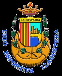 FC Llagostera logo