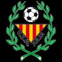 FC Sant Julià logo