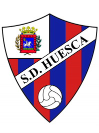 FC Huesca logo