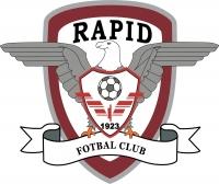 FC Rapid București logo