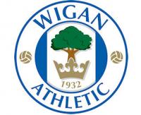FC Wigan Athletic logo