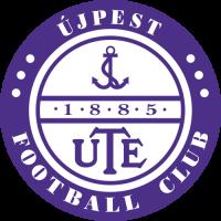 FC Újpest logo