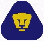 FC Pumas de la UNAM logo