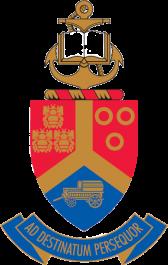 FC University of Pretoria logo