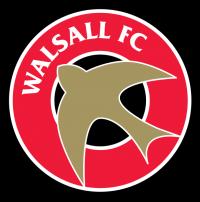 FC Walsall logo