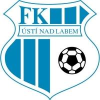 FC Usti nad Labem logo