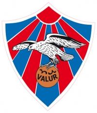 FC Valur logo