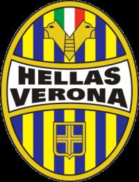 FC Verona logo