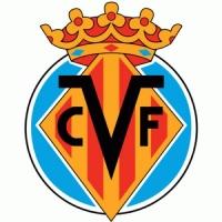 FC Villarreal logo