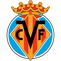 FC Villarreal B logo