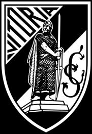 FC Vitória Guimarães logo