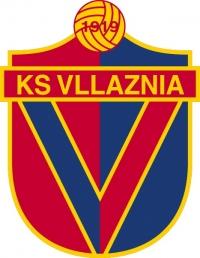 FC Vllaznia logo