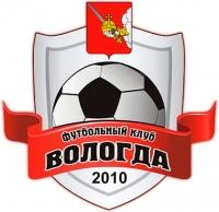 FC Vologda logo
