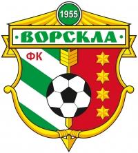 FC Vorskla  logo