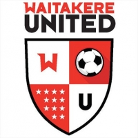 FC Waitakere United logo