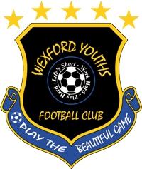 FC Wexford Youths logo
