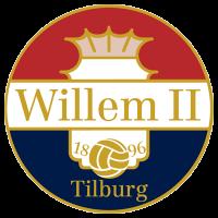 FC Willem II logo