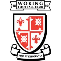 FC Woking logo