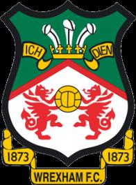 FC Wrexham logo