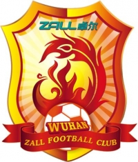 FC Wuhan Zall logo