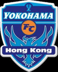 FC Yokohama FC Hong Kong logo