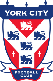 FC York City logo