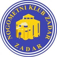 FC Zadar logo