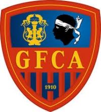 FC Gazélec Ajaccio logo