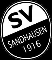 FC Sandhausen logo
