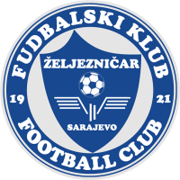 FC Željezničar Sarajevo logo