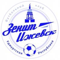 FC Zenit-Izhevsk logo