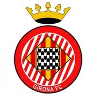 FC Girona logo